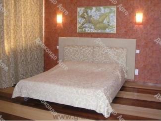 Кровать 3 - Мебельная фабрика «Джокондо арте», г. Нижний Новгород