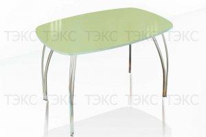 Стол лакобель белый - Мебельная фабрика «ТЭКС»