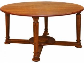 Стол обеденный D - 1500 П474.01  - Мебельная фабрика «Пинскдрев»