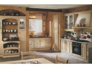 Кухня Наполи массив
