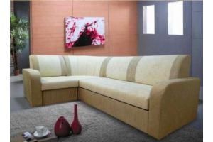 Диван Виктория с мягкими спинками  - Мебельная фабрика «Викс»