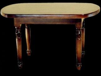 Стол 24 на 4-х точеных ногах
