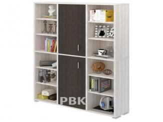 Шкаф Стеллаж 1200 - Мебельная фабрика «РВК»
