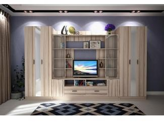 Гостиная Валенсия 2 - Мебельная фабрика «Дар», г. Пенза