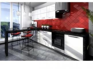 Кухонный гарнитур NEBRASKA - Изготовление мебели на заказ «КА2design»