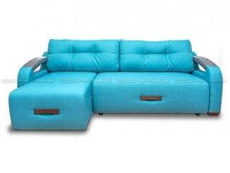 Комфортный диван Релакс-2 - Мебельная фабрика «Северная Двина»