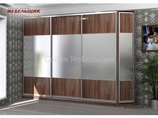 Шкаф-купе 47в - 16 - Мебельная фабрика «Мебельщик» г. Саранск