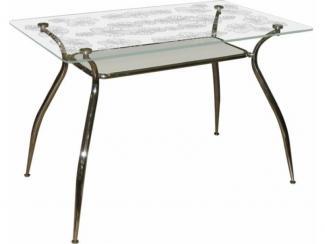 Стол стеклянный М141 - Мебельная фабрика «Техсервис»
