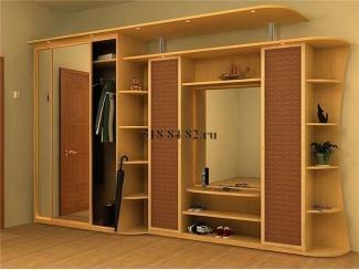 Мебель для прихожей  - Мебельная фабрика «Шкаф-Шкафыч», г. Москва