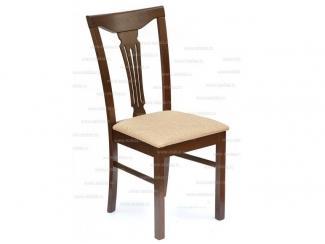 Стул с мягким сиденьем «Гермес» (Hermes)  - Салон мебели «Тэтчер»