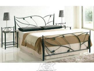 Кровать Лоза - Импортёр мебели «M&K Furniture»
