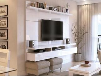 Настенная панель с ящиками Сити - Мебельная фабрика «Новый стиль»