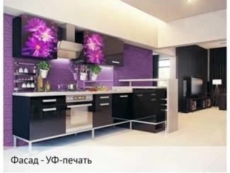 Угловая кухня - Мебельная фабрика «Тринити»