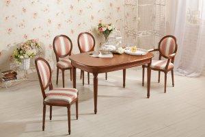 Стол Цезарь стулья и кресла Цезарь - Мебельная фабрика «Нео Кухни»