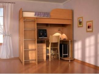 Набор детской мебели Дуэт - 3 - Мебельная фабрика «Северная Двина»