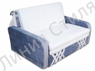 Прямой диван Сидней 2 - Мебельная фабрика «Линия Стиля», г. Челябинск