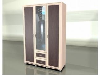Шкаф Лантана с/з рамочные - Мебельная фабрика «Средневолжская мебельная фабрика»