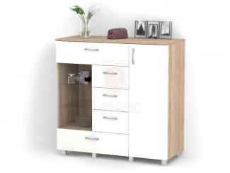 Комод Нюанс 21 - Мебельная фабрика «Баронс»