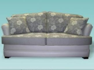Диван прямой «Георг» - Изготовление мебели на заказ «1-я мебельная компания», г. Нижний Новгород