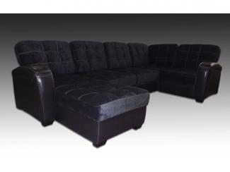 Шикарный мягкий Диван - Мебельная фабрика «Левано»