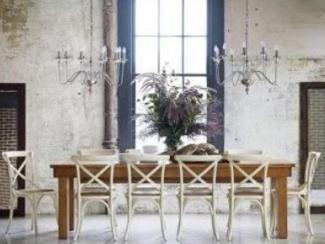 Обеденная группа Марсель - Импортёр мебели «Arbolis (Испания)»