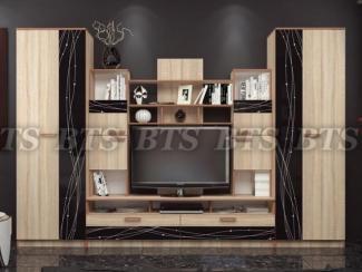 Гостиная Багира - Мебельная фабрика «BTS»