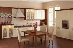 Кухня Аулетта - Мебельная фабрика «Zetta»