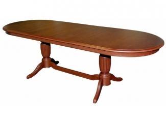 Стол обеденный 3806 - Мебельная фабрика «Ульяновскмебель (Эвита)»