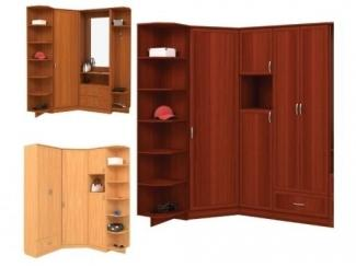 Модульная прихожая - Мебельная фабрика «Вик»