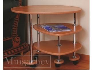 Стол журнальный 39 В - Мебельная фабрика «MINGACHEV»