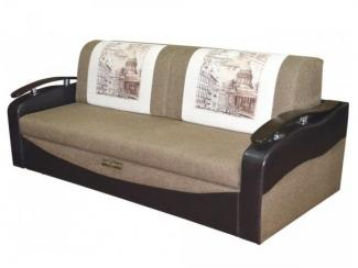 Новый диван с фотопринтом Айвенго  - Мебельная фабрика «Росмебель», г. Боголюбово
