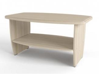 Журнальный стол 3.1 - Мебельная фабрика «Веста»