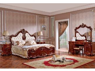 Спальный гарнитур Алекса - Импортёр мебели «Евразия (Европа, Азия)»