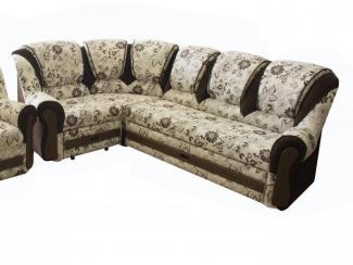 Угловой диван Султан 04 - Мебельная фабрика «Гар-Мар»
