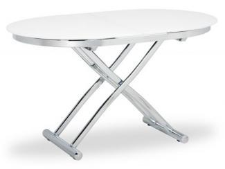 Стол - трансформер Marta EW - Импортёр мебели «AERO (Италия, Малайзия, Китай)»
