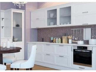 Неоклассический стиль кухня Порто - Мебельная фабрика «Кухни Медынь»