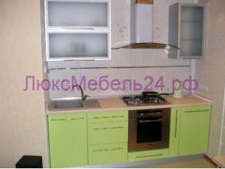 Кухонный гарнитур 7 - Мебельная фабрика «ЛюксМебель24»