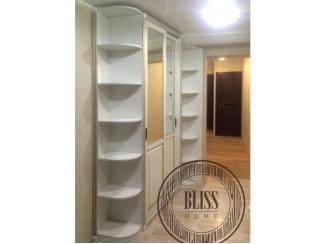 Шкаф-купе в прихожую - Мебельная фабрика «Blessed-Home»