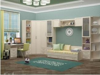 Детская Вега  - Интернет-магазин «ГОСТ Мебель»