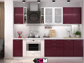 Кухня Ксения - Мебельная фабрика «Стендмебель»