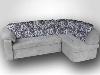 Угловой диван Камила - Мебельная фабрика «Дуэт»