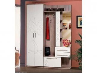Прихожая со шкафом Уют - Мебельная фабрика «Аджио»