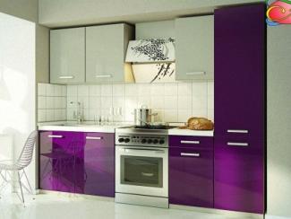 Кухонный гарнитур прямой Инга - Мебельная фабрика «Альбина»