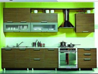 кухонный гарнитур «Гретта» - Мебельная фабрика «Регина»