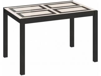 Стол обеденный Диез Т4 с рисунком - Мебельная фабрика «Бештау»