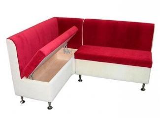 Кухонный угловой диванчик - Мебельная фабрика «Лина-Н»