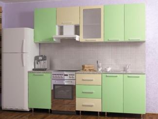 Кухня Техно 1,8м - Мебельная фабрика «Артмебелитт»