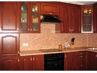 Классическая угловая кухня  - Мебельная фабрика «Мастер Мебель-М»