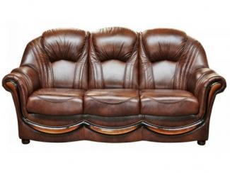 Диван прямой Дельта французская раскладушка - Мебельная фабрика «Пинскдрев»