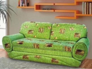 Диван прямой Лотос - Мебельная фабрика «Мезонин мебель», г. Санкт-Петербург